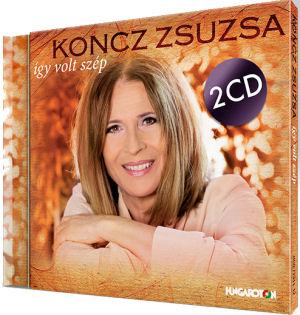 koncz_zsuzsa_igy_volt_szep_2cd_in
