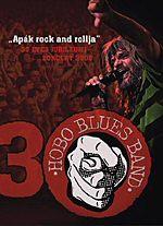 Hobo Blues Band - 30 éves jubileumi koncert 2008 - Apák rock and rollja 2DVD