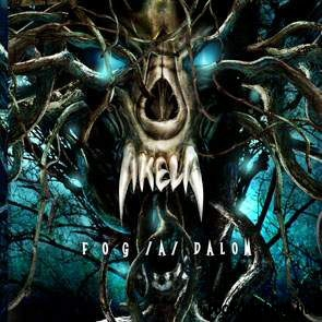 Akela - Fog-A-Dalom  CD + 2004 PeCsa Forr-A-Dalom Fesztivál DVD