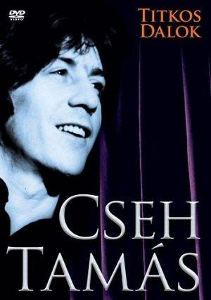 Cseh Tamás - Titkos dalok DVD