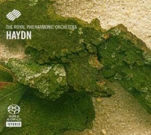 Joseph Haydn - Symphony No 102 & No 104 SACD