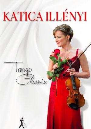 Illényi Katica - Tango Classic DVD