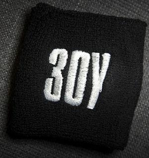 30Y csuklószorító