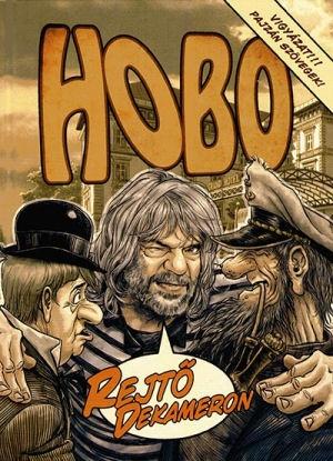 Hobo: Rejtő dekameron -…