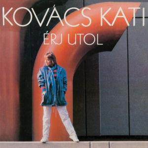 Kovács Kati - Érj utol CD