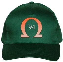 Omega Baseball sapka (94)