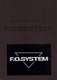 F. O. System - Utolsó üvöltés DVD+CD