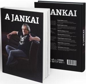 Máthé József Fiery: A Jankai - könyv