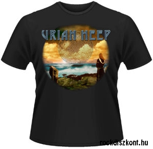 Uriah Heep - Celebration Album póló