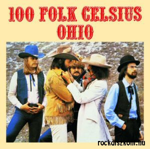 100 Folk Celsius - Ohio CD