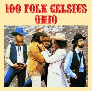 100 Folk Celsius - Ohio CD