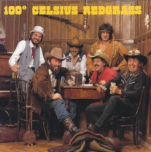 100 Folk Celsius - Redgrass CD