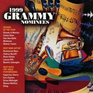 1999 Grammy Nominees CD