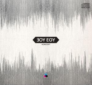 30Y - Egy - Koncert CD