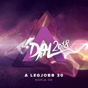 A Dal 2018 - A legjobb 30 - 2CD