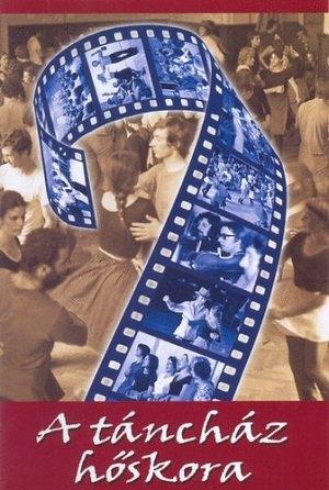 A táncház hőskora DVD