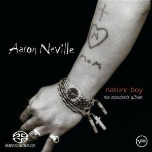 Aaron Neville - Nature Boy - The Standards Album SACD