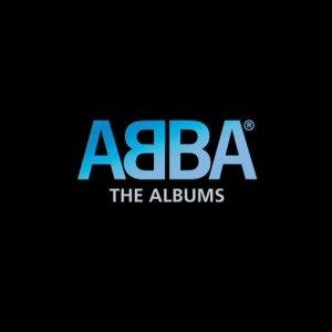 Abba - The Albums 9CD Box - A - CD (külföldi) - Rock Diszkont - 1068 ... b17dc50b77