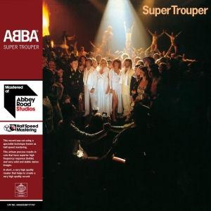 ABBA - Super Trouper (40th Anniversary) Half Speed Mastering  (Vinyl) 2LP
