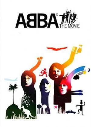 ABBA - The Movie DVD