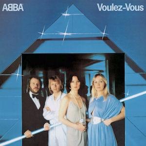 ABBA - Voulez-Vous (Vinyl) LP