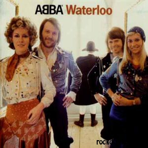 ABBA - Waterloo (Vinyl) LP