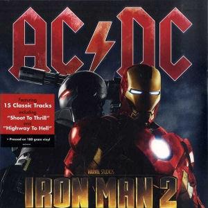 AC/DC - Iron Man 2 (180g Vinyl) 2LP