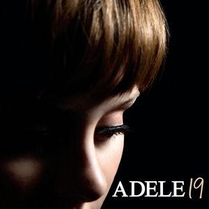 Adele - 19 (Vinyl) LP