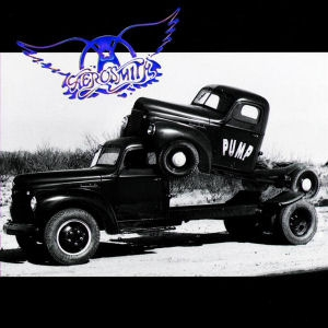 Aerosmith - Pump (Vinyl) LP