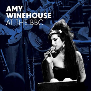 Amy Winehouse - Amy Winehouse at the BBC CD+DVD