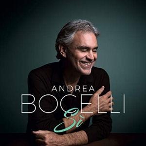 274867a04e Andrea Bocelli - Si CD - B - CD (külföldi) - Rock Diszkont - 1068 ...