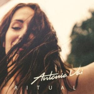 Antonia Vai - Ritual CD