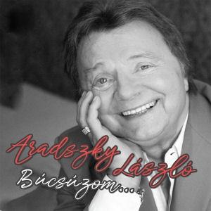 Aradszky László - Búcsúzom (kartontokos) CD