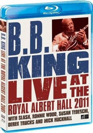 B.B. King - Live At The Royal Albert Hall 2011 BD (Blu-ray Disc)