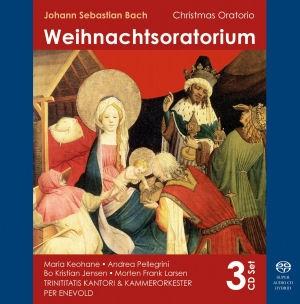 Bach Weihnachtsoratorium