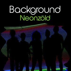 Background - Neonzöld (Kartontokos) CD