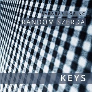 Barabás Lőrinc Random Szerda - Keys CD