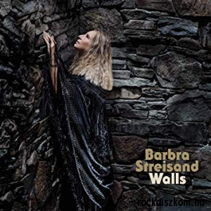 Barbra Streisand - Walls CD - S - CD (külföldi) - Rock Diszkont ... dd4463172f