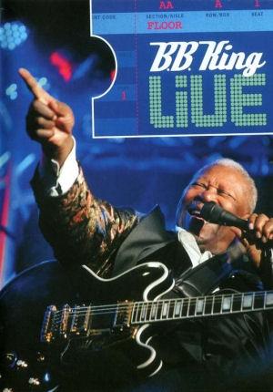 B.B. King - Live DVD