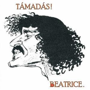 Beatrice - Támadás! (Vinyl) LP