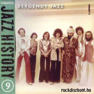 e2ba09182e Bergendy - Jazz CD - B - CD (magyar) - Rock Diszkont - 1068 Budapest ...