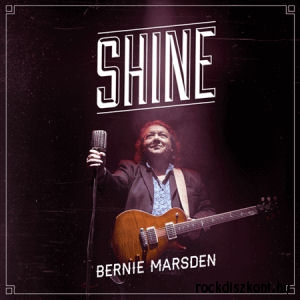Bernie Marsden - Shine CD
