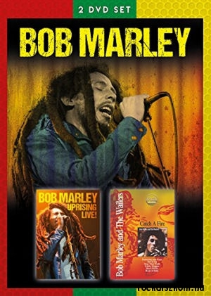 Bob Marley And The Wailers - Uprising Live! + Catch A Fire 2DVD
