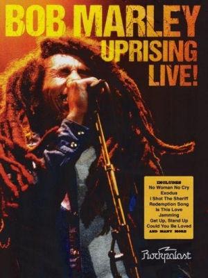 Bob Marley - Uprising Live! DVD