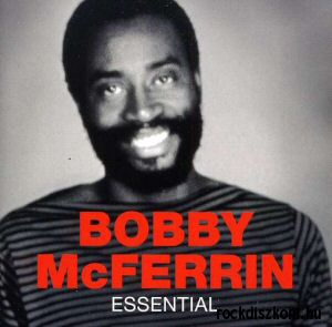 Bobby McFerrin - Essential CD