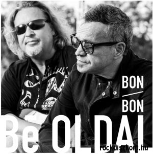 Bon-Bon - Bé oldal CD