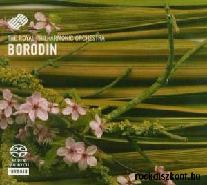 Alexander Borodin - Symphony No 2 + Prince Igor SACD