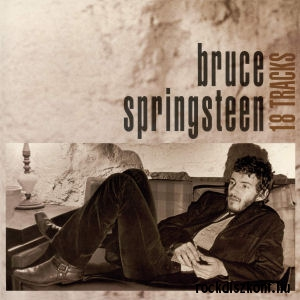 Bruce Springsteen - 18 Tracks (Vinyl) 2LP
