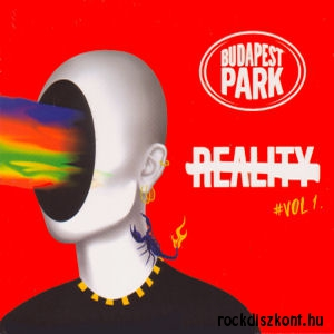 Budapest Park: Reality Vol 1. - Válogatás 2CD