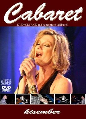 Cabaret - Kisember (Deluxe Edition) DVD+CD